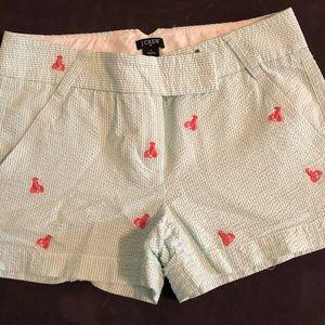 Women's J. Crew Shorts